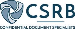 CSRB Limited Logo