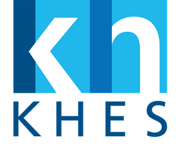 KHES logo